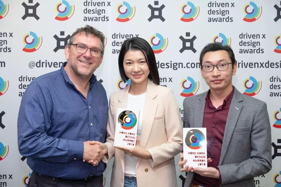 J&A杰恩设计购物中心设计项目——上海陆家嘴尚悦湾中心荣获Hong Kong Design Awards大奖