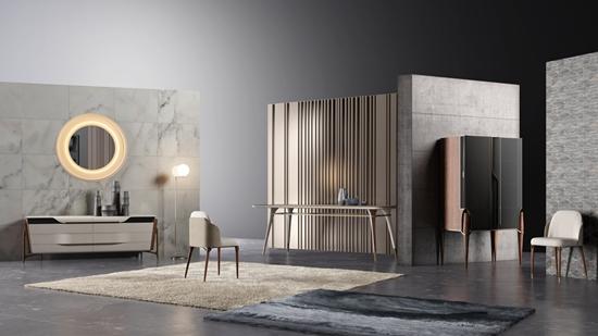 2017米兰设计周国际家具展